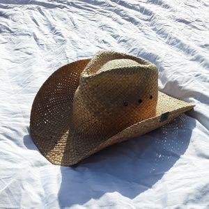 Hurley cowboy hat